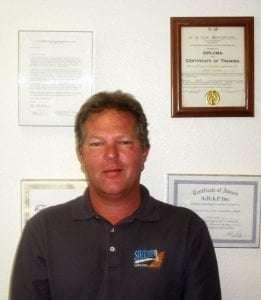 Client Brett Shelton