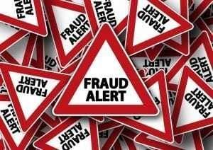 Fraudulent Tax Return | IRS Fraud | Identity Theft | TaxFortress