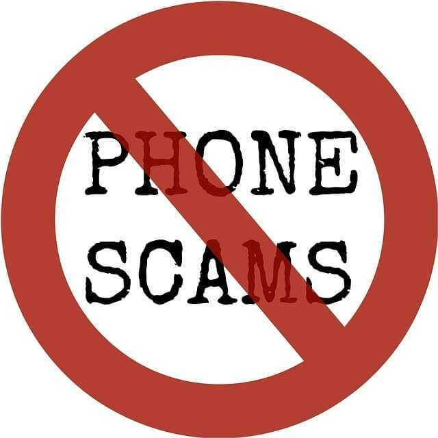 Telephone IRS Tax Scams   Tax Scam   Fortress Financial Services Inc