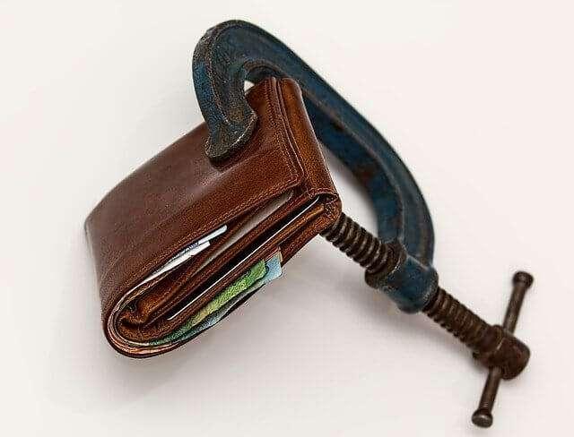IRS Asset Seizure | Tax Seizure | TaxFortress.com