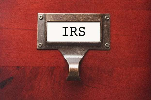 What Can The IRS Do To Me?