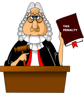 IRS Tax Penalty Abatements