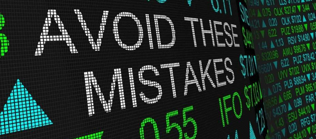 Top 5 mistakes businesses make on tax debt